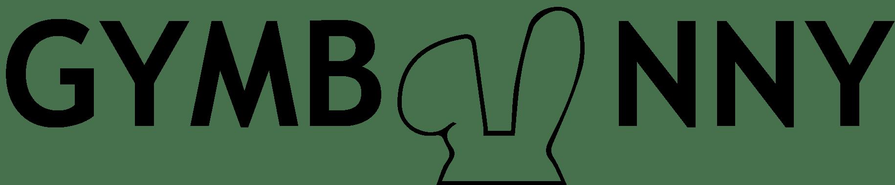 gym-bunny-black-logo